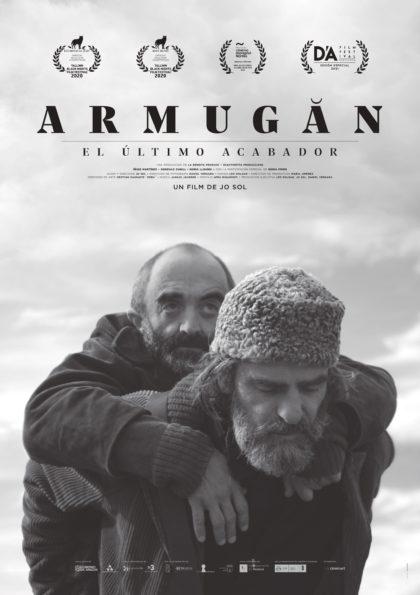 Armugán